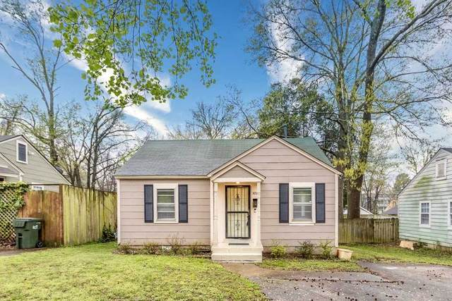 3657 Marion Ave, Memphis, TN 38111 (#10073551) :: The Wallace Group - RE/MAX On Point