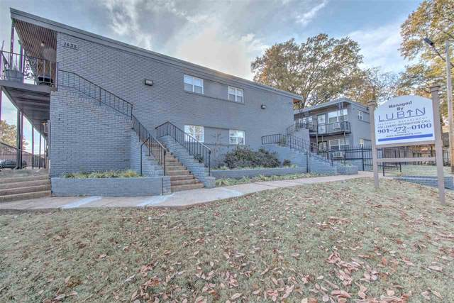 1429 Court Ave, Memphis, TN 38104 (#10073556) :: ReMax Experts