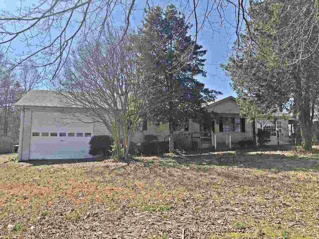 3061 Henning Bethlehem Rd, Henning, TN 38041 (#10073563) :: The Wallace Group - RE/MAX On Point