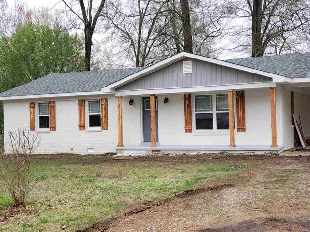 95 Greenwood Ave, Savannah, TN 38372 (#10073582) :: The Wallace Group - RE/MAX On Point