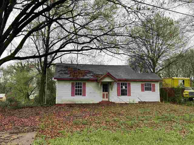 1932 The Oaks Ave, Memphis, TN 38127 (#10073584) :: The Wallace Group - RE/MAX On Point