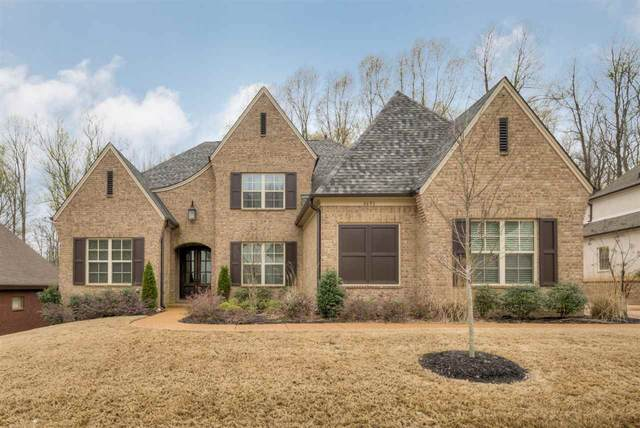 4691 Maple Forest Dr, Lakeland, TN 38002 (#10073595) :: ReMax Experts