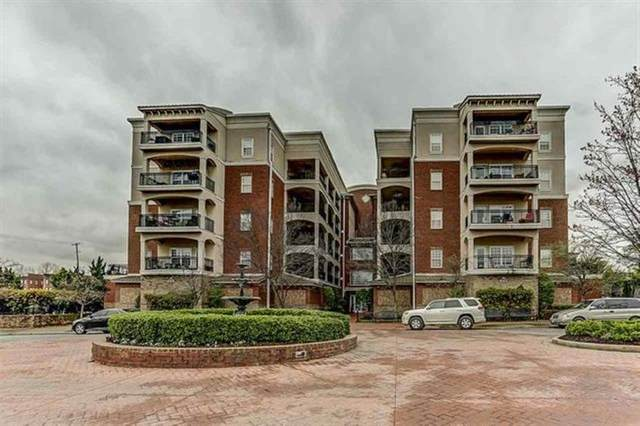 665 Tennessee St #308, Memphis, TN 38103 (#10073607) :: ReMax Experts