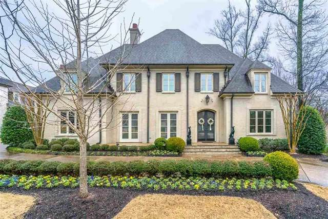 2342 Turpins Glen Dr, Germantown, TN 38138 (#10073608) :: RE/MAX Real Estate Experts