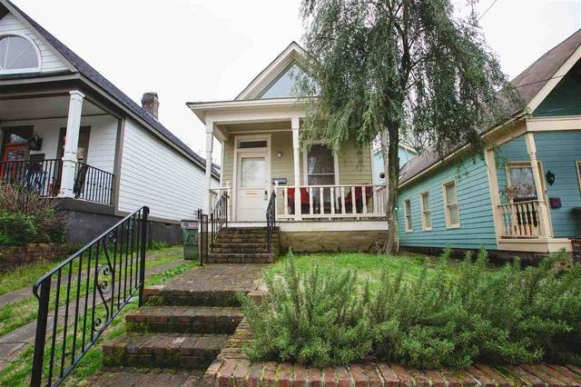 2073 Carr Ave, Memphis, TN 38104 (#10073622) :: ReMax Experts