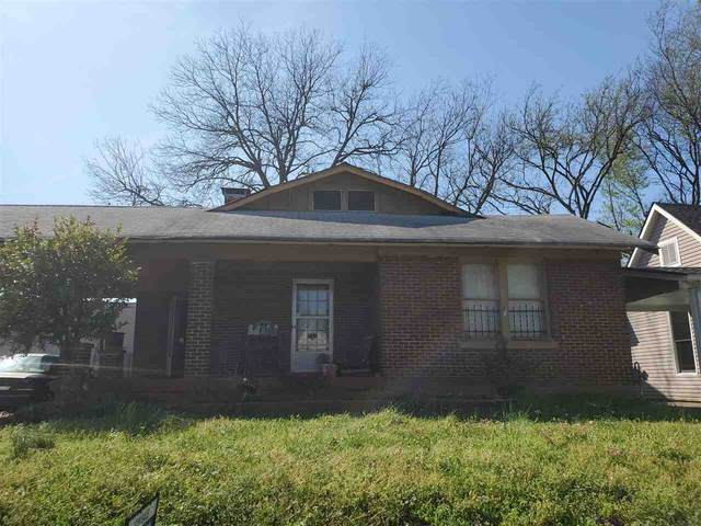 937 Blythe St, Memphis, TN 38104 (#10073641) :: ReMax Experts