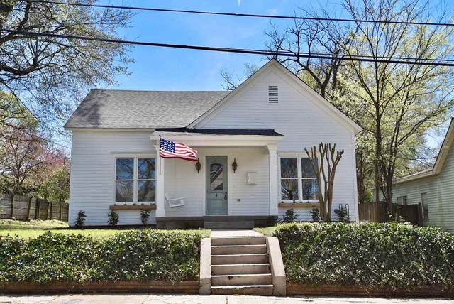 2099 Vinton Ave, Memphis, TN 38104 (#10073642) :: ReMax Experts