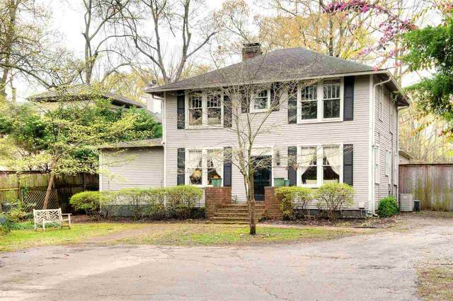 481 S Yates Rd, Memphis, TN 38120 (#10073657) :: The Wallace Group - RE/MAX On Point