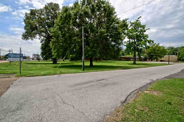4327 Elvis Presley Blvd, Memphis, TN 38116 (#10073666) :: The Wallace Group - RE/MAX On Point
