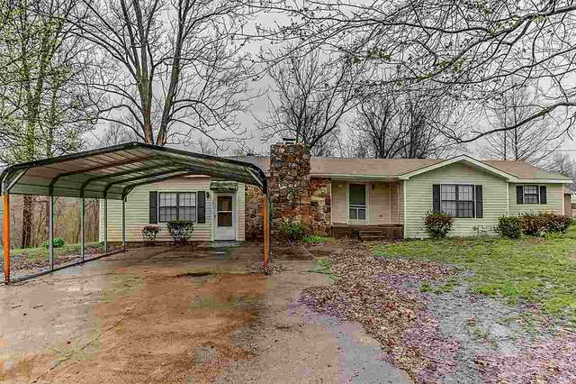 9233 Campground Rd, Unicorp/Drummonds, TN 38023 (#10073667) :: RE/MAX Real Estate Experts