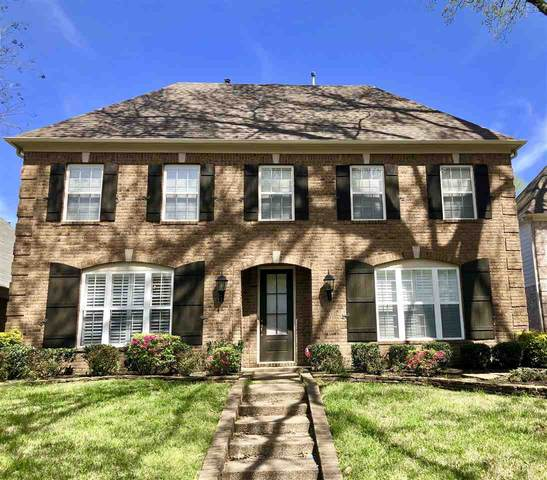 5280 Mesquite Cv, Memphis, TN 38120 (#10073674) :: The Wallace Group - RE/MAX On Point
