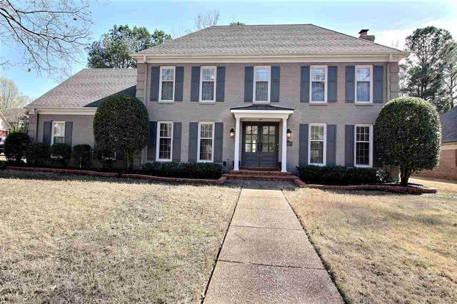 2207 Grandbury Way, Germantown, TN 38139 (#10073681) :: The Wallace Group - RE/MAX On Point