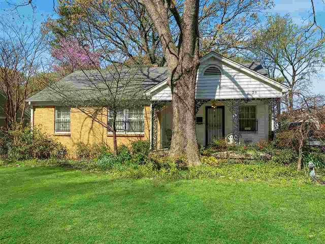 29 N Humes St, Memphis, TN 38111 (#10073682) :: ReMax Experts