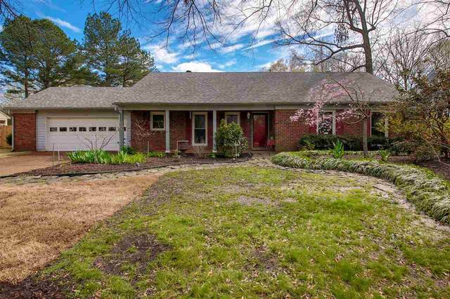 7131 Rico Cv, Germantown, TN 38138 (#10073683) :: The Wallace Group - RE/MAX On Point