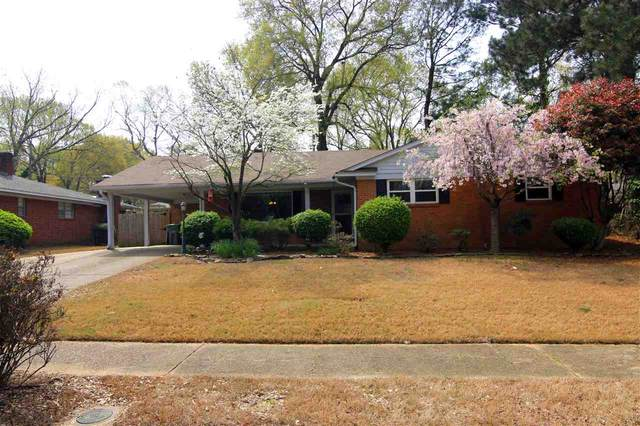 5327 Brenton Ave, Memphis, TN 38120 (#10073701) :: The Wallace Group - RE/MAX On Point