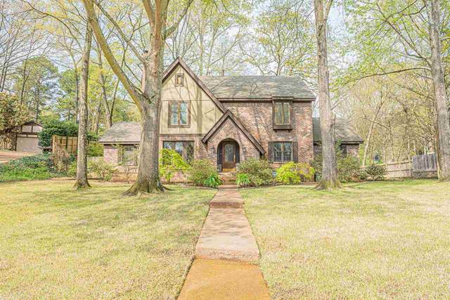 2759 Hunters Horn Cv, Germantown, TN 38138 (#10073705) :: The Wallace Group - RE/MAX On Point