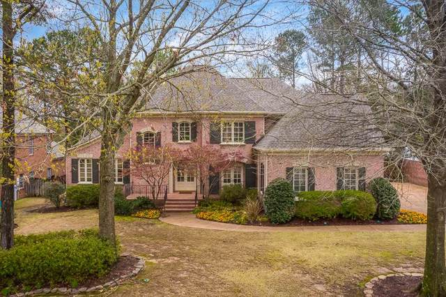 3310 Kenney Dr, Germantown, TN 38139 (#10073708) :: The Wallace Group - RE/MAX On Point