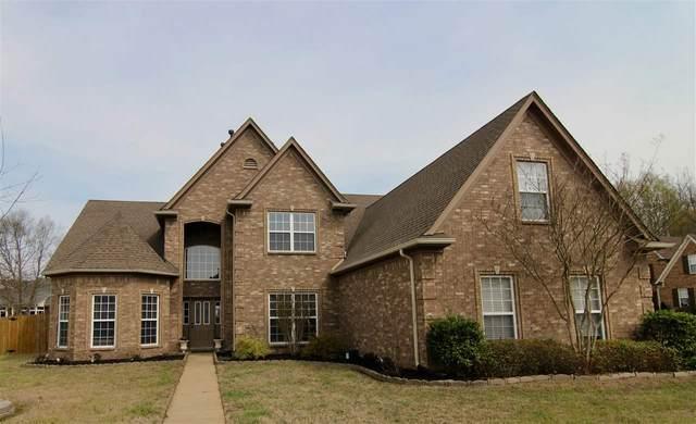 11218 Bernadette Cv, Arlington, TN 38002 (#10073709) :: RE/MAX Real Estate Experts
