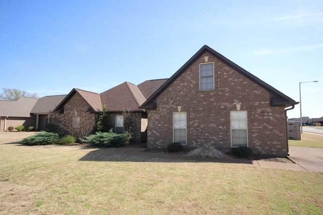 364 Vista Dr, Medina, TN 38355 (#10073715) :: RE/MAX Real Estate Experts