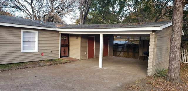 4764 Aloha Ave, Memphis, TN 38118 (#10073724) :: ReMax Experts
