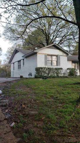 3938 Graceland Dr, Memphis, TN 38116 (#10073728) :: The Wallace Group - RE/MAX On Point
