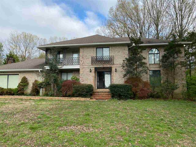 1074 Timberlake Dr E, Cordova, TN 38018 (#10073731) :: RE/MAX Real Estate Experts