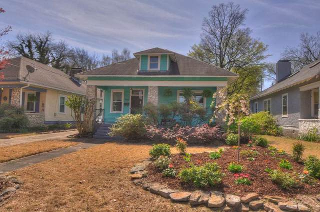 1969 Linden Ave, Memphis, TN 38104 (#10073738) :: ReMax Experts