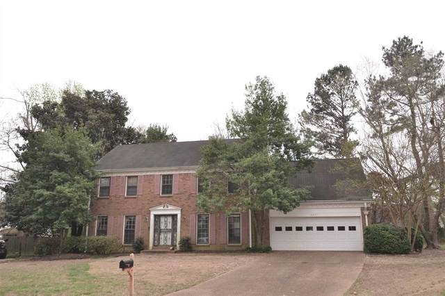 8671 Wine Leaf Cv, Germantown, TN 38139 (#10073751) :: The Wallace Group - RE/MAX On Point