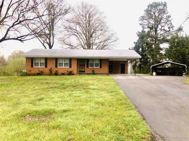5570 Munford Giltedge Rd, Brighton, TN 38011 (#10073758) :: The Melissa Thompson Team