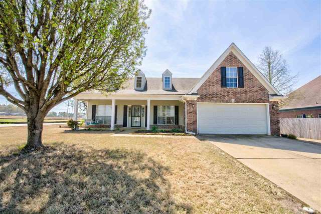11249 Ewe Turn Dr, Arlington, TN 38002 (#10073763) :: The Wallace Group - RE/MAX On Point