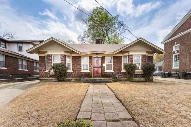 1439 Eastmoreland Ave, Memphis, TN 38104 (#10073779) :: ReMax Experts