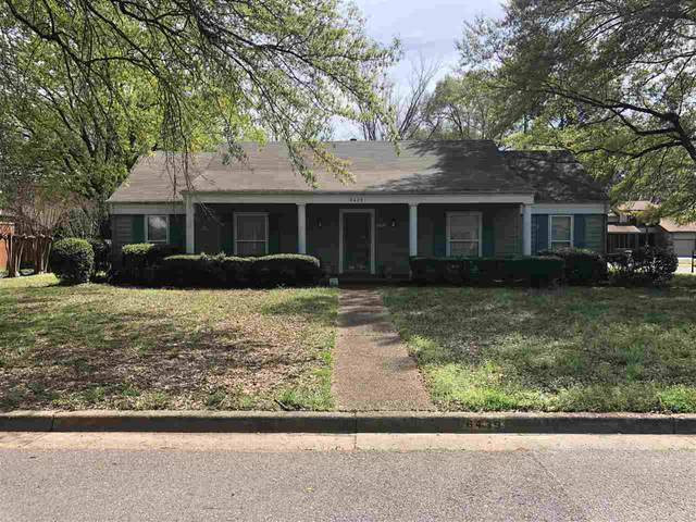 6439 Sulgrave Dr, Memphis, TN 38119 (#10073783) :: The Melissa Thompson Team
