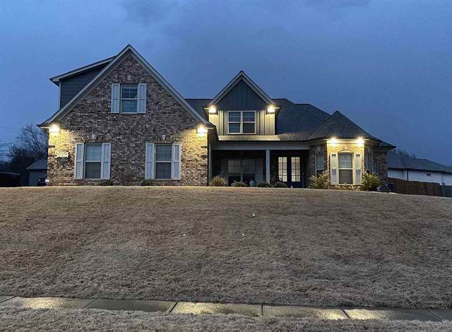 72 Littleton Way, Munford, TN 38058 (#10073784) :: The Melissa Thompson Team