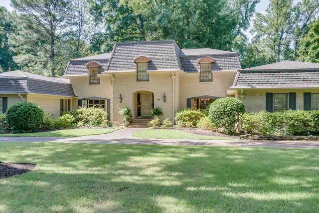 5879 Haymarket Rd, Memphis, TN 38120 (#10073812) :: The Wallace Group - RE/MAX On Point