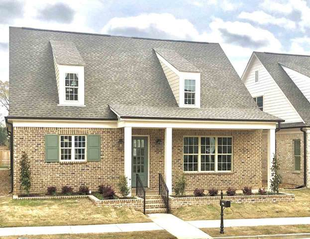 406 Catawba Valley Dr, Collierville, TN 38017 (#10073823) :: ReMax Experts