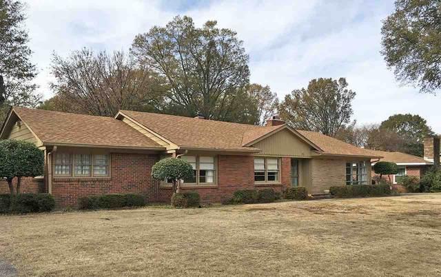 179 N Goodlett St, Memphis, TN 38117 (#10073838) :: ReMax Experts