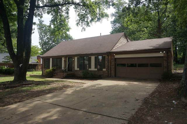 2952 Clearwood Rd, Memphis, TN 38134 (#10073845) :: The Wallace Group - RE/MAX On Point