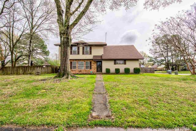 4596 Blue Willow Rd, Memphis, TN 38141 (#10073856) :: The Wallace Group - RE/MAX On Point