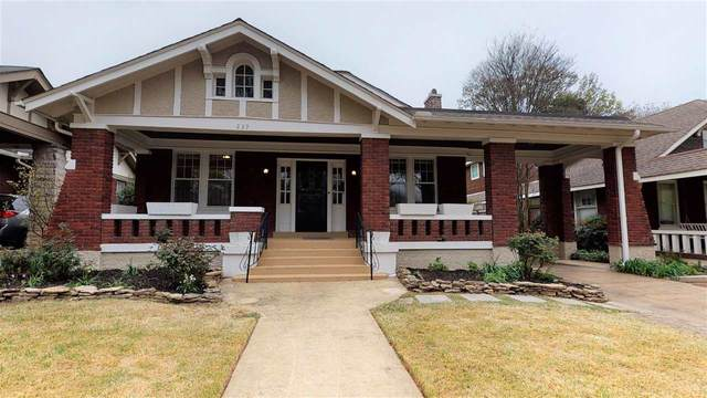 239 Angelus St, Memphis, TN 38112 (#10073858) :: The Wallace Group - RE/MAX On Point