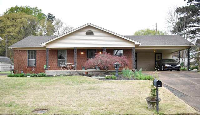 1517 Heathcliff Ave, Memphis, TN 38134 (#10073861) :: The Wallace Group - RE/MAX On Point