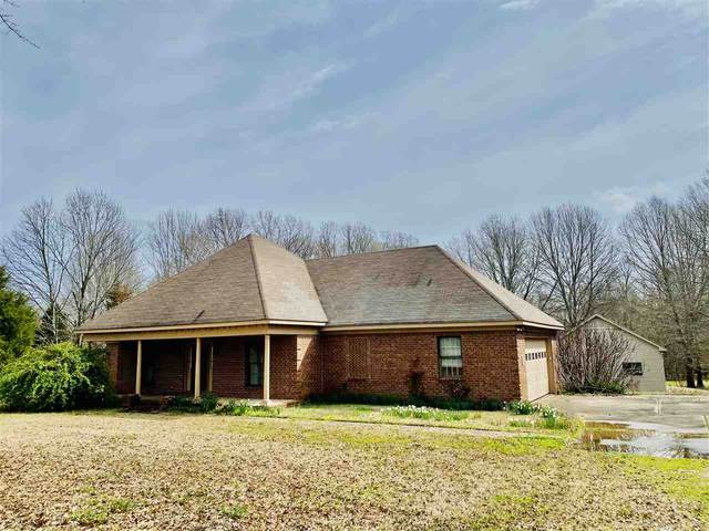 155 Key Rd, Unincorporated, TN 38017 (#10073870) :: The Wallace Group - RE/MAX On Point