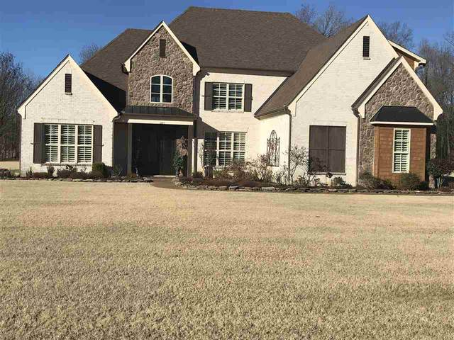 3285 W Bent Laurel Ln W, Lakeland, TN 38002 (#10073877) :: ReMax Experts