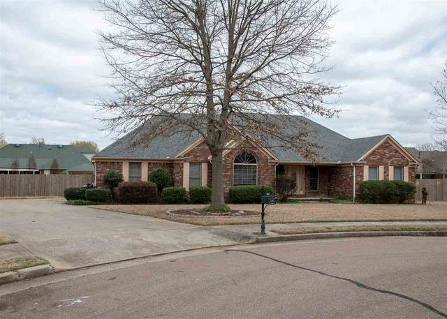 4712 S Honeysuckle Ln, Millington, TN 38053 (#10073879) :: The Wallace Group - RE/MAX On Point