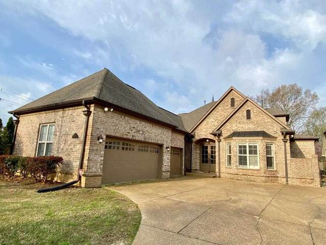 223 W Porter Run Dr, Collierville, TN 38017 (#10073884) :: The Wallace Group - RE/MAX On Point