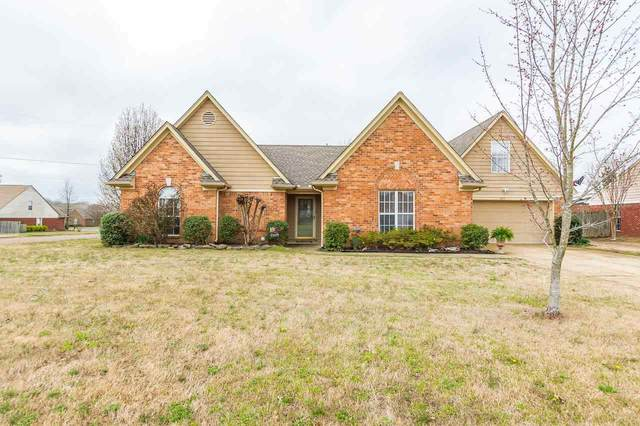 6267 Sandbourne Dr E, Olive Branch, MS 38654 (#10073887) :: The Melissa Thompson Team