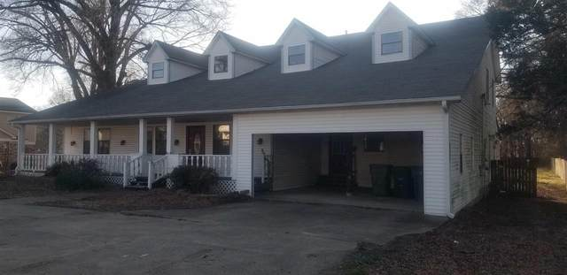 1129 Whitten Rd, Memphis, TN 38134 (#10073891) :: The Wallace Group - RE/MAX On Point