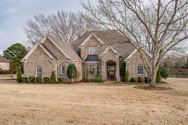 3169 Bridgemoore Dr, Nesbit, MS 38651 (#10073899) :: The Melissa Thompson Team