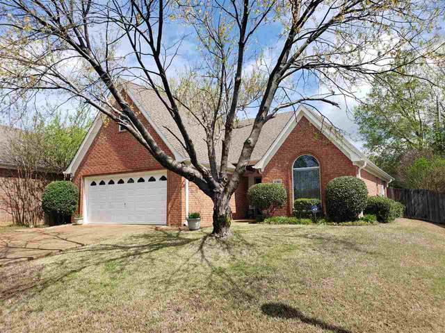 2760 Park Crest Cv, Memphis, TN 38016 (#10073904) :: The Wallace Group - RE/MAX On Point