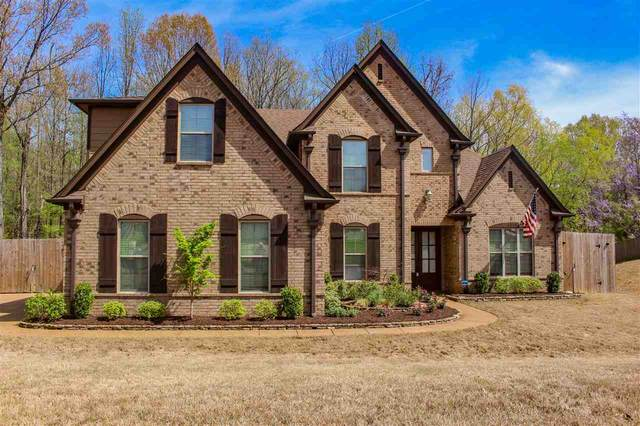 4310 Fiske Valley Dr, Bartlett, TN 38135 (#10073907) :: The Wallace Group - RE/MAX On Point