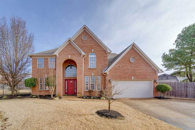 304 Bay Orchard Cv, Memphis, TN 38018 (#10073914) :: The Wallace Group - RE/MAX On Point